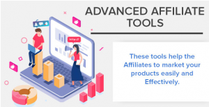 Advanced Affiliate Tools