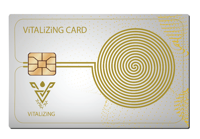 Vitalizings Card 8