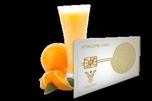 Vitalizings Card 12